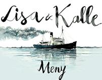 LISA & KALLE