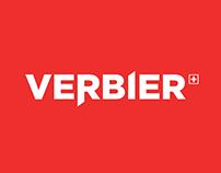 Verbier Rebranding