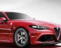 2019 Alfa Romeo GTV