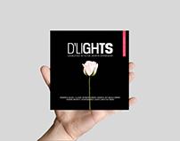 D'LIGHTS - F&B NEWSLETTER #4
