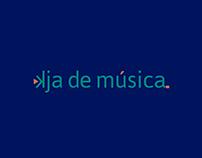 Kja de música