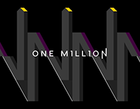 One Million Motion Graphics Videos