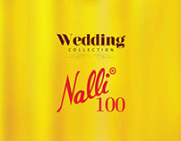Nalli Wedding Brochure