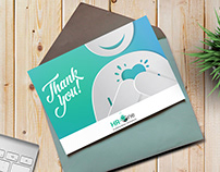 Greeting Card | Branding