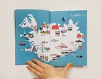 여행도서 '당신에게도 아이슬란드를'