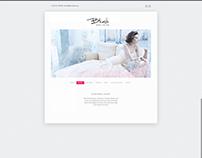 Blush Bridal eCommerce