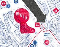 Annenviertel Map