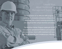 Brochure: Corporate Partner Level