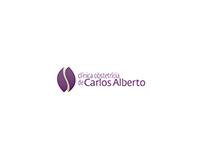 Clinina Obstetricia de Carlos Alberto - Branding
