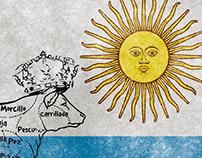 Menù Argentino