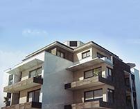 Residencial - El Bibio