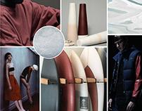 Reebok  Color, Materials & Trends