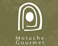 Branding, Indarbio - Motuche Gourmet