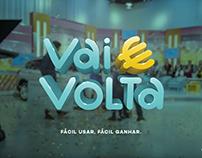 Vai € Volta 2018 | Advertising