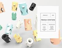 Trash Station