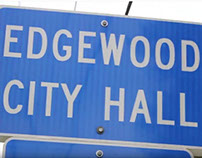 Clean Up Edgewood