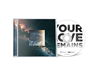 Your Love Remains Album Artwork