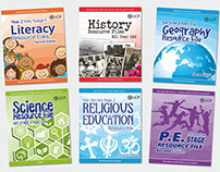 Educational Resource Files.