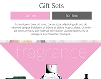 Gift Sets Ideas