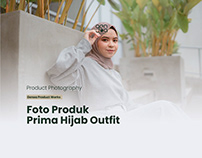 Prima Hijab Outfit