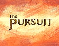 The Pursuit Concept Art