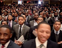 Morehouse Remains: The Revolutionary Self Reevaluation