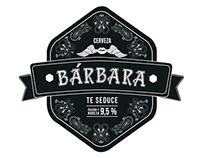 Cerveza Bárbara