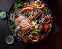 Niu Restaurant Cagliari 2108