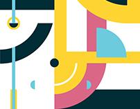 Geometric Design Series 2