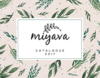 Miyava Catalogue