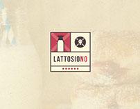Lattosiono - #LactoseFree Startup