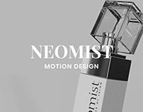 Neomist : Motion Deisng 3D
