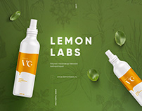 LEMON LABS . 2017