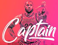 2018 NBA All-Star Announcements