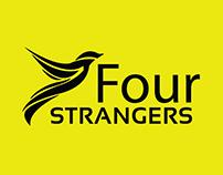 Four Strangers
