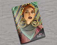 Scarf Me - Fashion Catalog A/W 13