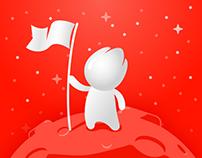 Dibstr App