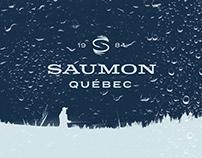 Saumon Québec