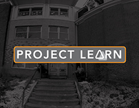 Project Learn School Redesign
