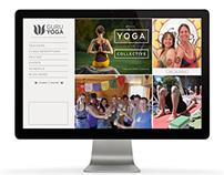 GURU Yoga Website
