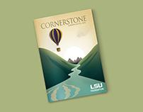 Cornerstone - Summer & Fall 2016
