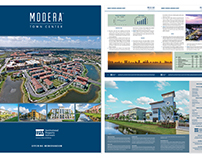 Modera Town Center 80-Page Brochure