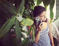 Daniela Phone case