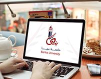 Benha University Logo Suggestion