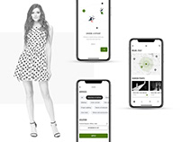 Fashion.net - Mobile App