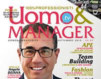 Uomo&Manager#29 / Settembre 2015
