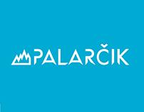 PALARCIK - LOGO