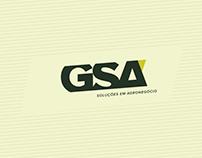 Logotipo GSA