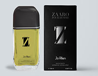 Zaaro Pour Homme Perfume for Men