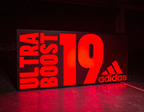 adidas UB19